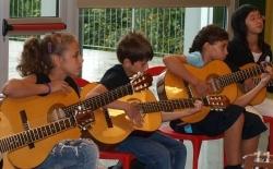 Junior Groove Academy